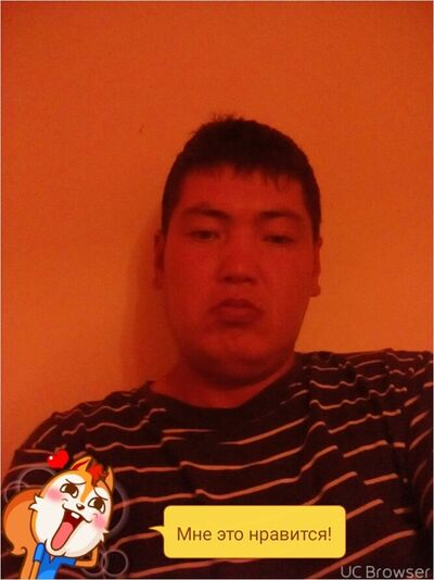 Фото мужчины Ергали, Алматы, Казахстан, 31