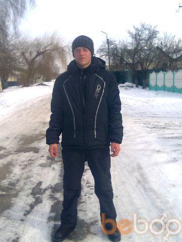Фото мужчины SeregaMul, Белгород, Россия, 22