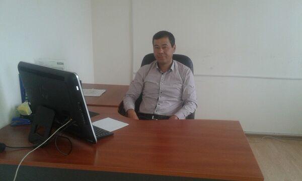 Фото мужчины Канат, Астана, Казахстан, 37