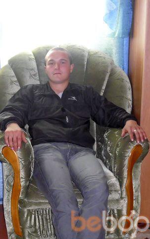 Фото мужчины kok1989, Петропавловск, Казахстан, 27