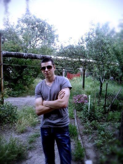 Фото мужчины Вадим, Красный Лиман, Украина, 23