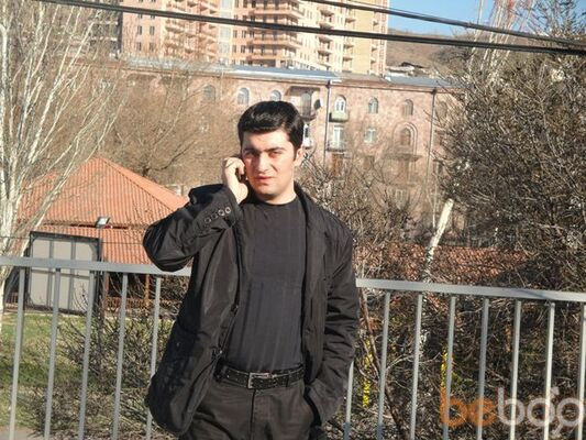 Фото мужчины YEREVANSKIY, Ереван, Армения, 31