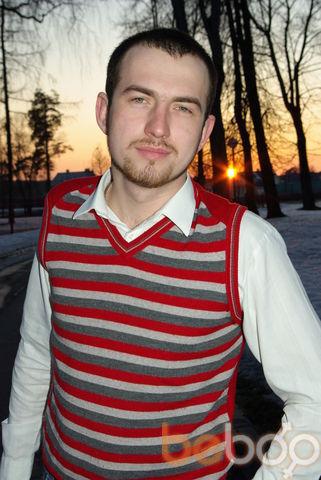 Фото мужчины Goffman, Могилёв, Беларусь, 27