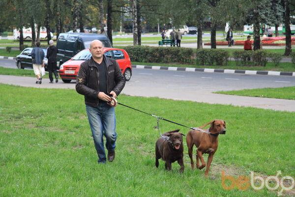 Фото мужчины fisher, Москва, Россия, 45