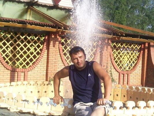 Фото мужчины maks, Барнаул, Россия, 32