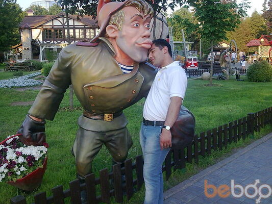 Фото мужчины parenokk, Санкт-Петербург, Россия, 28