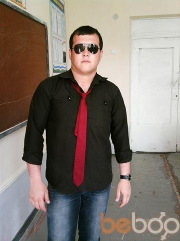 Фото мужчины gafa, Санта Клара, США, 36