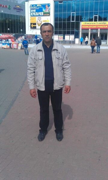Фото мужчины Обид, Октябрьский, Россия, 39