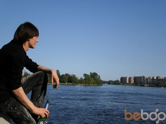 Фото мужчины valero, Санкт-Петербург, Россия, 27