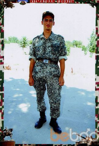 Фото мужчины Анатолий, Навои, Узбекистан, 28