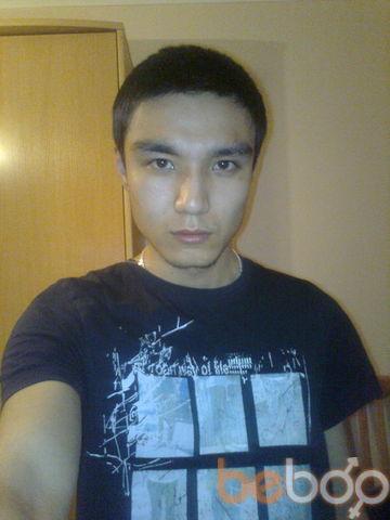 Фото мужчины ErXan, Астана, Казахстан, 27