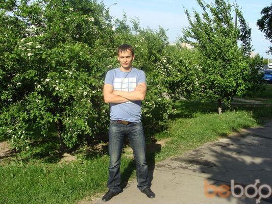 Фото мужчины bo bo, Москва, Россия, 34