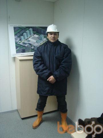 Фото мужчины Алихан, Астана, Казахстан, 36