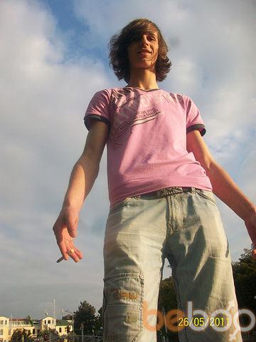 Фото мужчины giga, Батуми, Грузия, 25