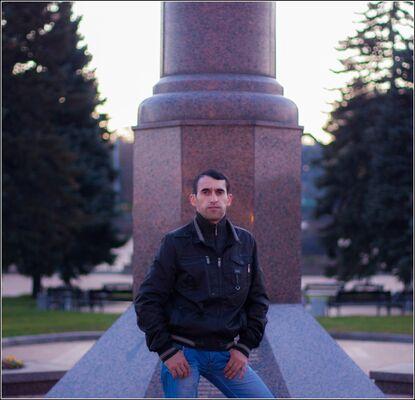 Фото мужчины Олег, Донецк, Украина, 30
