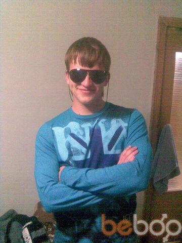 Фото мужчины Стефан, Минск, Беларусь, 24