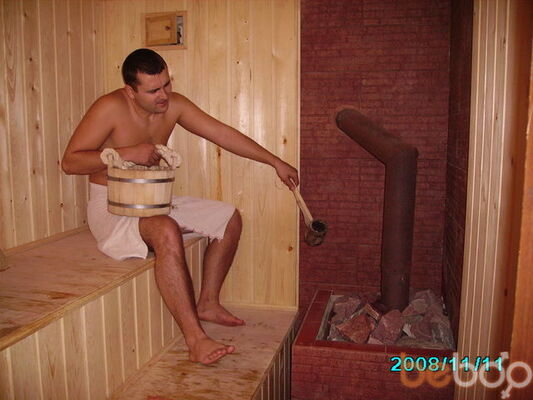 Фото мужчины iliuha, Кишинев, Молдова, 36