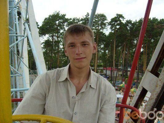 Фото мужчины kotmurik, Петропавловск-Камчатский, Россия, 32