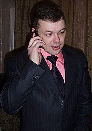 Фото мужчины Igor, Иркутск, Россия, 40