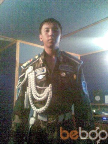 Фото мужчины aidon, Шымкент, Казахстан, 25
