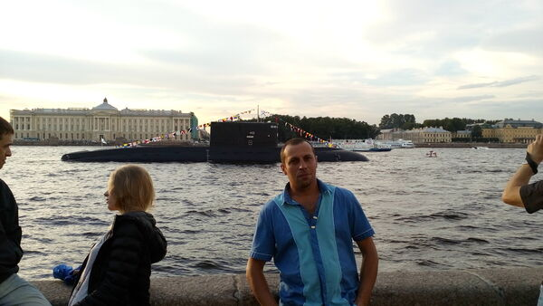 Фото мужчины Виктор, Санкт-Петербург, Россия, 41