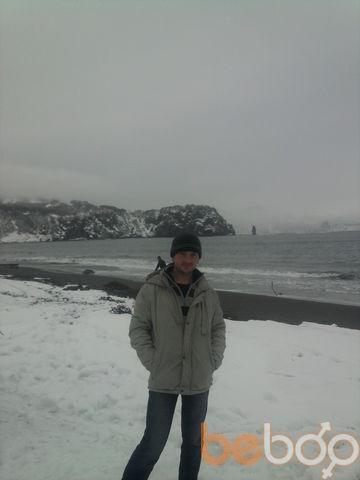 Фото мужчины IMITATOR, Петропавловск-Камчатский, Россия, 33