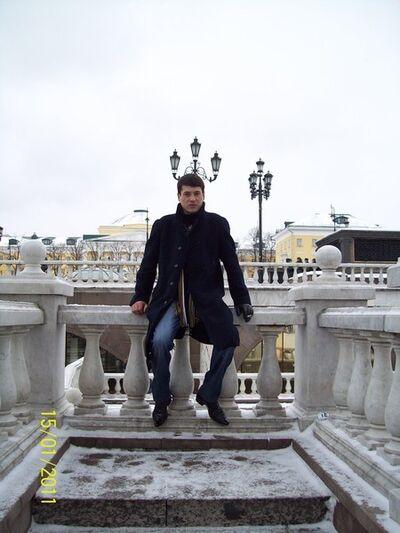 Фото мужчины Улугбек, Москва, Россия, 32
