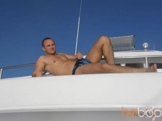 Фото мужчины tinto, Омск, Россия, 36