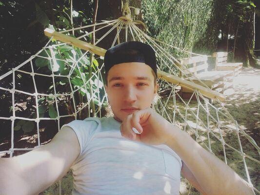 Фото мужчины Anton, Минск, Беларусь, 22