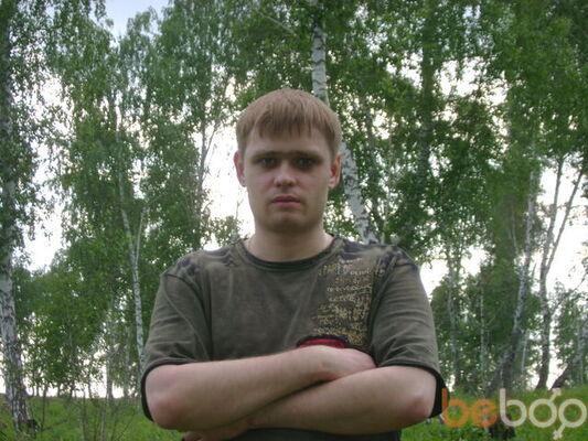 Фото мужчины ВАРФОЛОМЕЙ, Междуреченск, Россия, 33