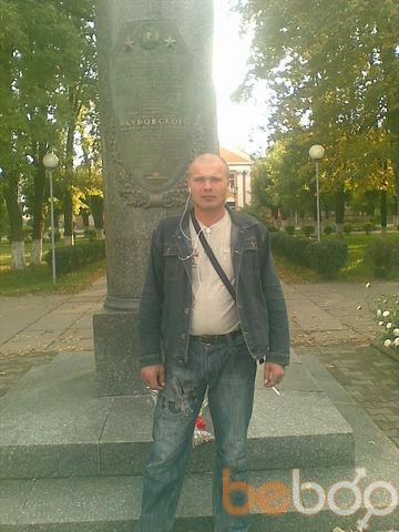 Фото мужчины denis, Могилёв, Беларусь, 32