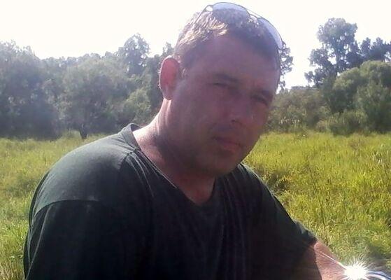 Фото мужчины Владимир, Хабаровск, Россия, 41