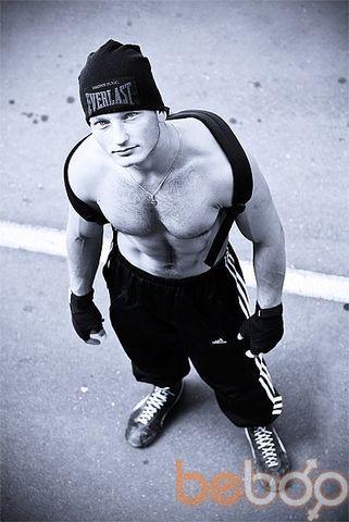 Фото мужчины Iliya, Москва, Россия, 28