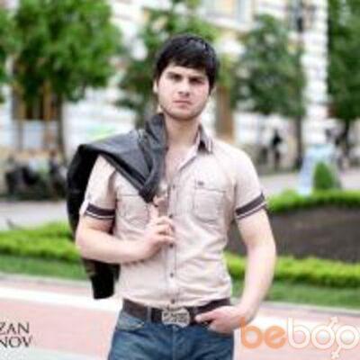 Фото мужчины Марсель, Махачкала, Россия, 30