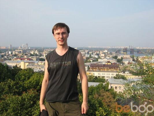 Фото мужчины Kirusha, Москва, Россия, 35