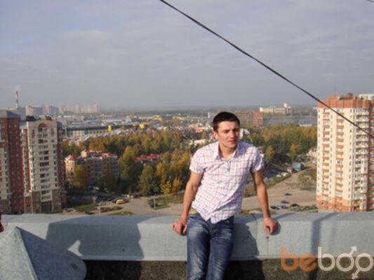 Фото мужчины 4472007, Санкт-Петербург, Россия, 28