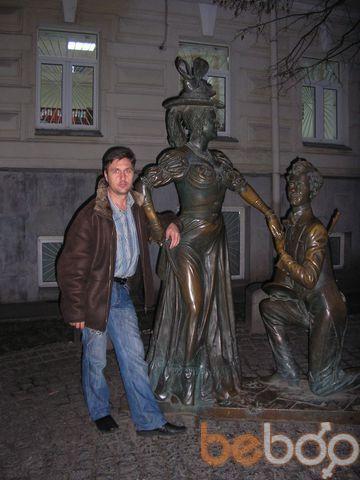 Фото мужчины МРАК, Одесса, Украина, 44