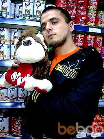 Фото мужчины BiG_BannY, Кишинев, Молдова, 29