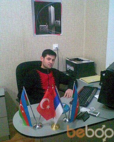Фото мужчины namiq, Сумгаит, Азербайджан, 37