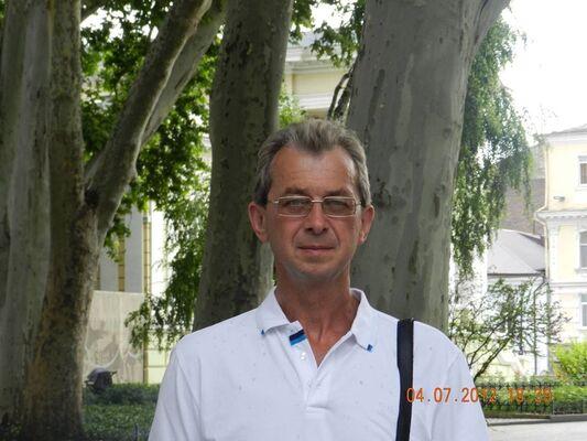 Фото мужчины Сергей, Томск, Россия, 49