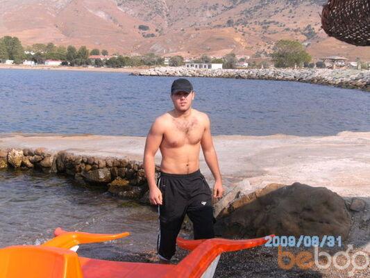 Фото мужчины vanusa, Вулканешты, Молдова, 28