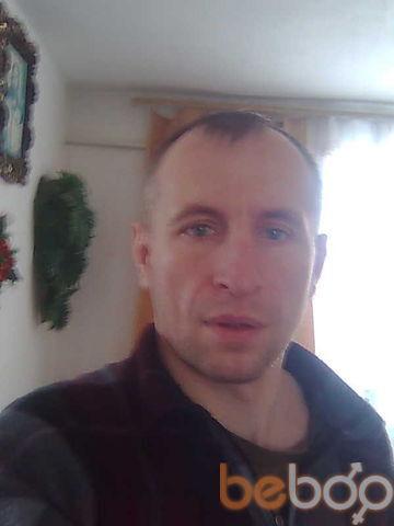 Фото мужчины рома, Львов, Украина, 41