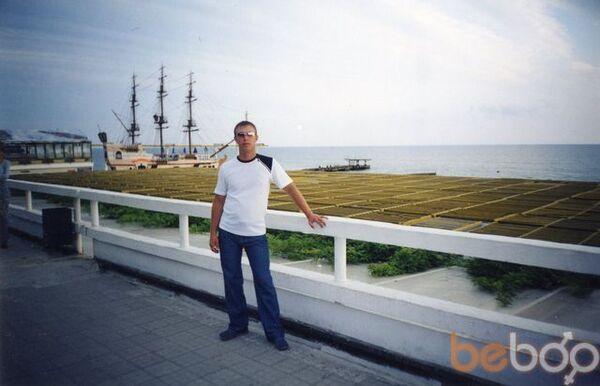 Фото мужчины toni555toni, Москва, Россия, 36