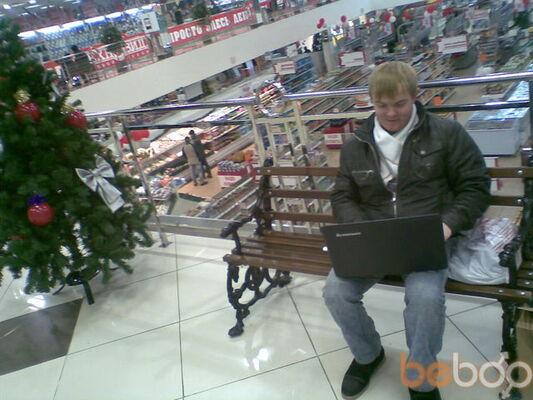 Фото мужчины Диман, Киров, Россия, 31