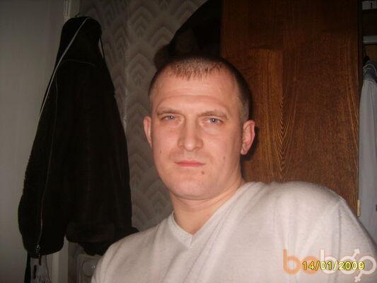 Фото мужчины maydan, Полоцк, Беларусь, 35