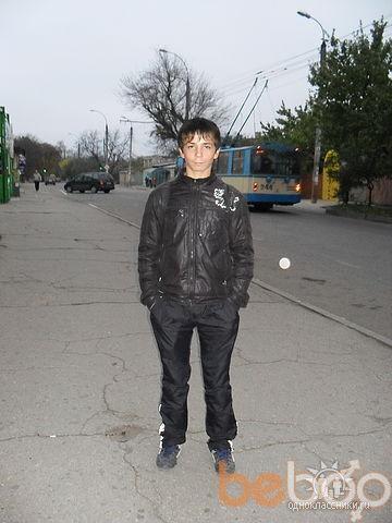 Фото мужчины тучка, Тирасполь, Молдова, 23