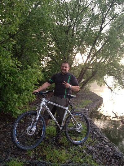 Фото мужчины Кирилл, Москва, Россия, 33