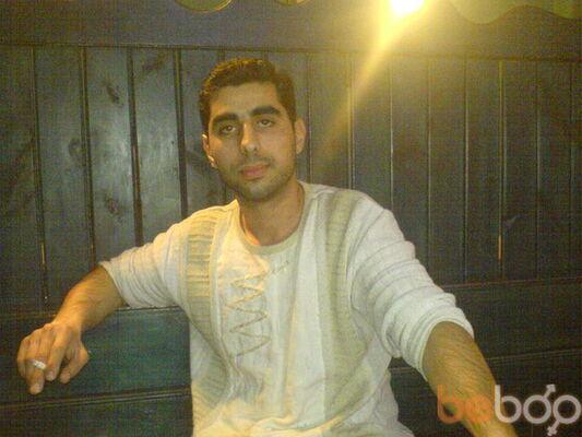 Фото мужчины farid666lotu, Баку, Азербайджан, 36
