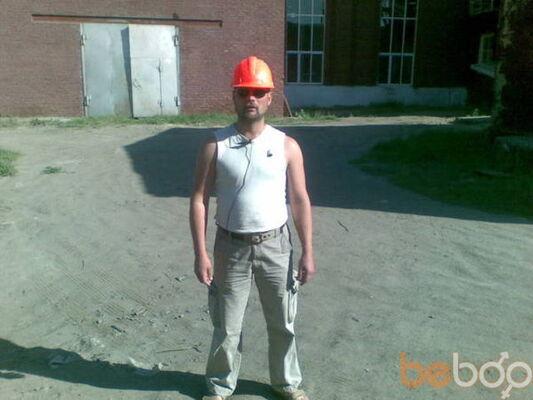 Фото мужчины lenin, Омск, Россия, 42