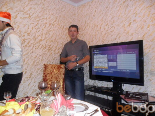 Фото мужчины Maybach_88, Атырау, Казахстан, 28
